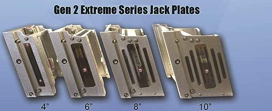 Bob's Machine Shop Gen 2 Extreme Action Series Jack Plates