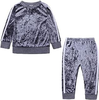 Enfants Filles Firetrap 3 pièces jogging SET INFANT Polaire Survêtement à manches longues NOUVEAU