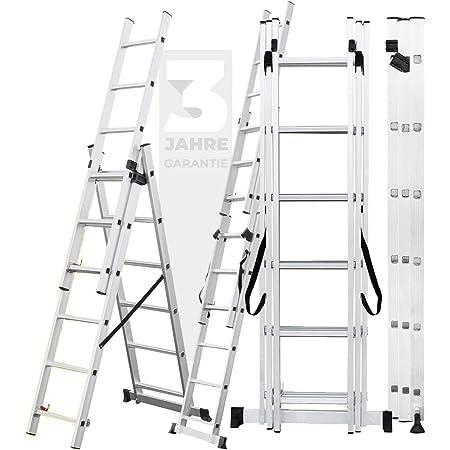 Leiter 10m