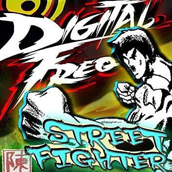 Digital Freq - Street Figher