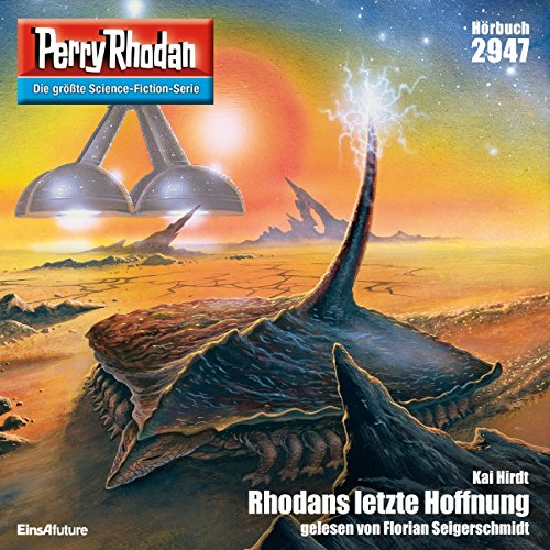 Rhodans letzte Hoffnung cover art