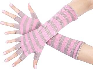 Best cute fingerless gloves Reviews