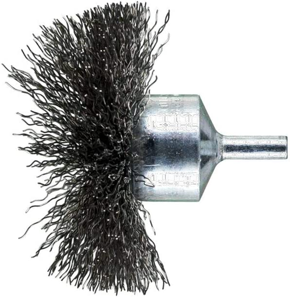 PFERD 3'' Circular Max 89% OFF Mounted END 82933 .014 Brush Each It is very popular 10