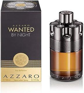 Azzäro Wanted by Night for Men 5.1 fl. oz Eau De Parfum