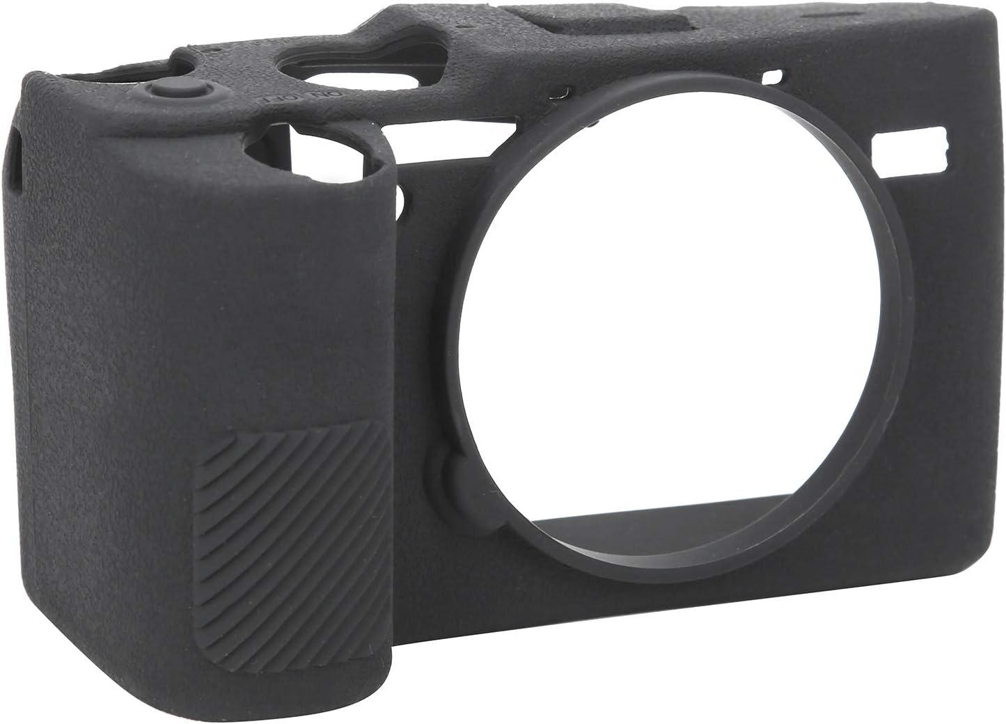Archuu Silicone Camera Case for New color Body SonyA7C Full Protective Arlington Mall Co