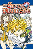 The Seven Deadly Sins 2 (Seven Deadly Sins, The, Band 2)