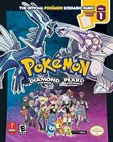 Pokemon Diamond & Pearl: Prima Official Game Guide