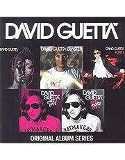 Original Album Series (5 CD)