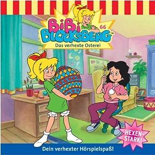 Das verhexte Osterei     Bibi Blocksberg 66              By:                                                                                                                                 Ulf Tiehm                               Narrated by:                                                                                                                                 Susanna Bonaséwicz,                                                                                        Hallgard Bruckhaus,                                                                                        Joachim Nottke                      Length: 41 mins     1 rating     Overall 4.0