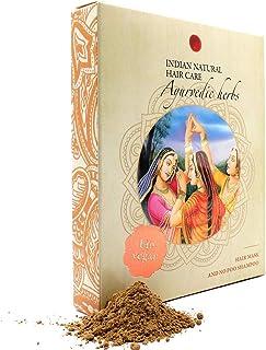 Ayurvedic Herbs for Healthy Hair - Fresh & Pure Organic - 7oz - Indian Natural Hair Care