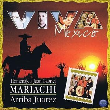 Viva Mexico: Homenaje a Juan Gabriel