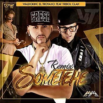 Sometehe (Remix)