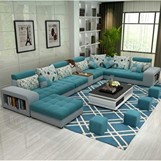 Amazon.com: $5,000 & Above - Sofas & Couches / Living Room ...