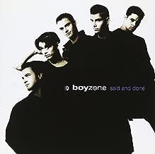 said and done boyzone