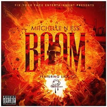 Boom (feat. Lika V.) - Single