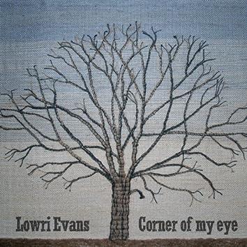 Corner of My Eye