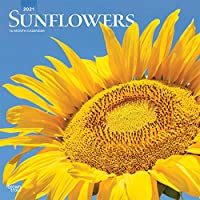 Sunflowers 2021 Calendar