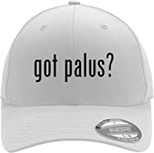 got Palus? - Adult Men's Flexfit Baseball Hat Cap