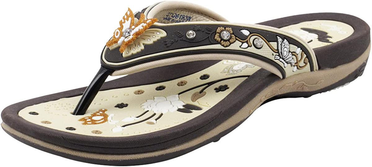 Gold Pigeon Shoes Signature Sandal: Miami Mall Fl Ranking TOP9 Ergonomic Walking Comfort