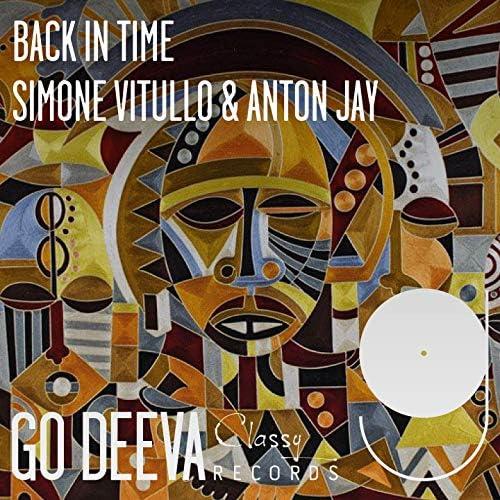 Simone Vitullo, Anton Jay