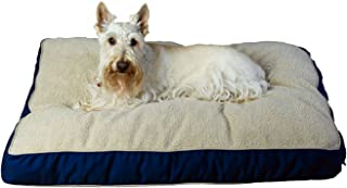 Cpc Four Season Pet Bed with Cashmere Berber Top