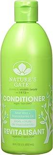 Nature's Gate Aloe Vera Conditioner, 18 oz
