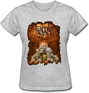 free randy blythe shirt