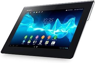 Sony Xperia Tablet 9,4 Zoll (23,88 cm) Quadcore Nvidia Tegra 3 1,3 GHz Android 4.0.3 Ice Cream Sandwich WiFi 64GB