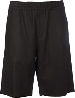 Luxury Fashion Mens SPG68S1911UPWF0002 Black Shorts | Fall Winter 19