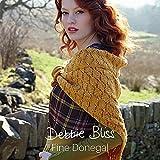 DEBBIE BLISS FINE DONEGAL 4 PLY Yarn Wool Knitting Crochet 100g 25...