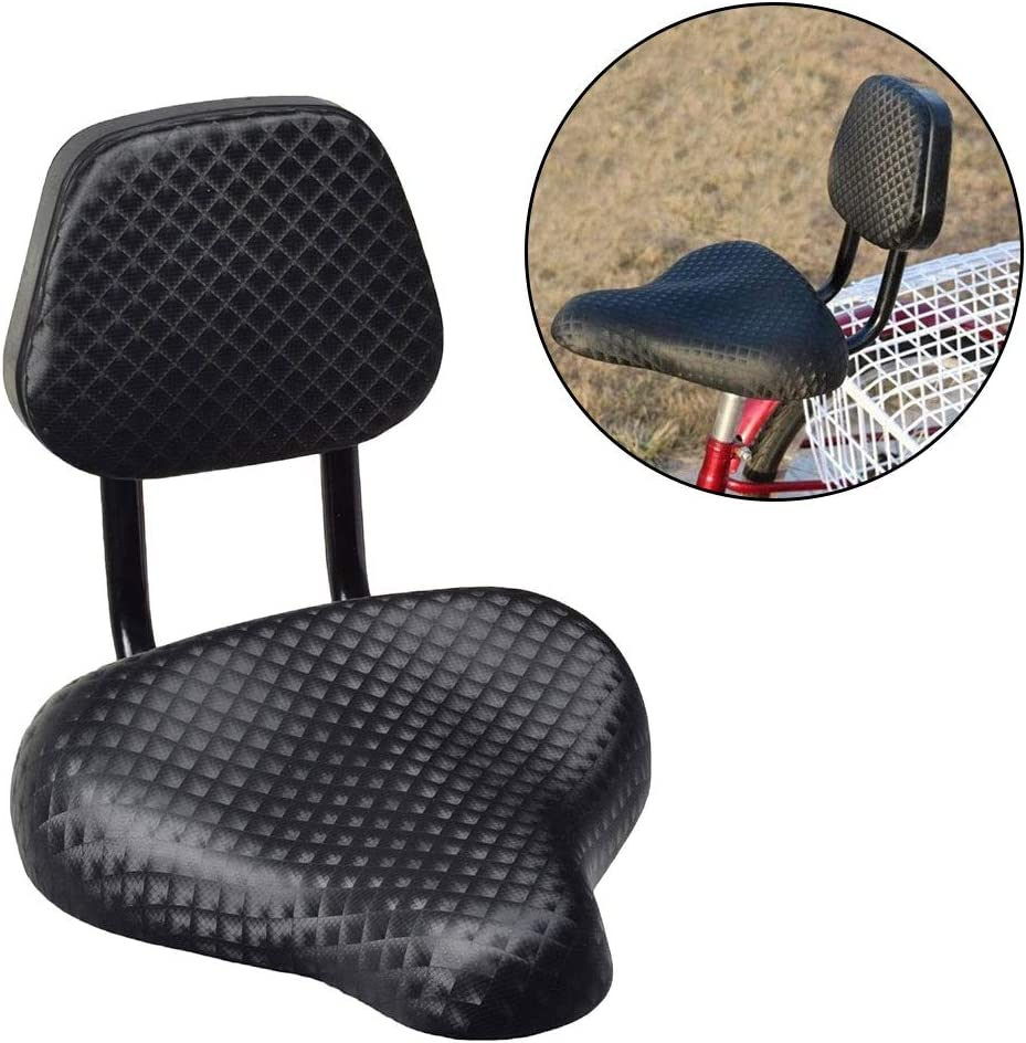 GrmeisLemc Cycling Free Shipping New Sale Special Price Seat Cushion Wide Foam Thicken Soft Comfort D
