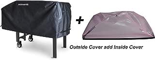 acoveritt Heavy Duty Waterproof Grill Cover for Blackstone 28