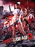 Lust of the Dead 3 (English Subtitled)