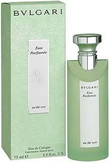 Best bvlgari eau de parfum au the vert Reviews