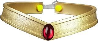 Sailor Queen Headwear/Tiara Accessories Gold PVC Props Cosplay