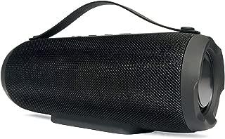 Bluetooth Portable Speaker - Barrel Black