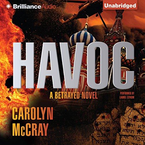 Havoc cover art