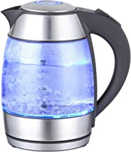 1.8liter glass electric kettle
