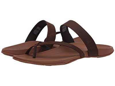 Chaco Lost Coast Leather (Cognac) Women