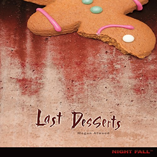 Last Desserts cover art