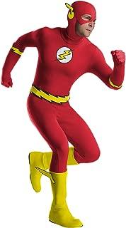 the flash season 4 costume