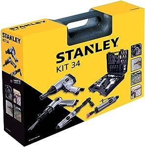 Stanley 8221074STN Air Tool kit