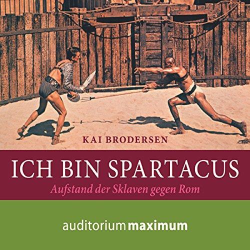 Ich bin Spartacus Titelbild
