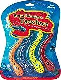 Die Spiegelburg Capt´n Sharky Seeschlangen-Tauchset