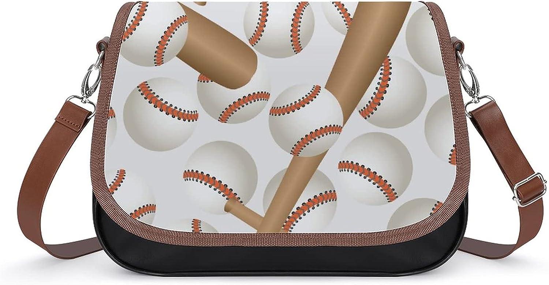 Women Bag Genuine Daily bargain sale Baseball Satchel Outgoing Work Shopping For