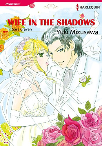 Wife in the Shadows: Harlequin comics (English Edition)