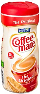 Coffee Mate The Original Powder Coffee Creamer, 16 oz