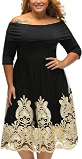 Comeon womens Cocktail Dress