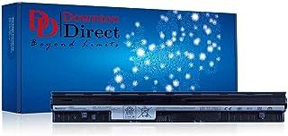 Downton Direct Batería del Ordenador portátil para Lenovo IdeaPad G400S G405S G410S G500S G505S G510S S410P S510P Z710, L12L4A02 L12L4E01 L12M4A02 L12M4E01 L12S4A02 L12S4E01. [14.4V 2200mAh]
