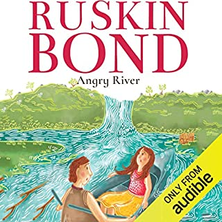 Angry River                   Written by:                                                                                                                                 Archana Sreenivasan,                                                                                        Ruskin Bond                               Narrated by:                                                                                                                                 Sindhu Sreenivasa Murthy                      Length: 57 mins     Not rated yet     Overall 0.0